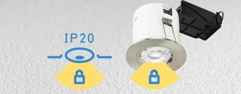 Downlight types explained
