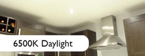 6500k daylight
