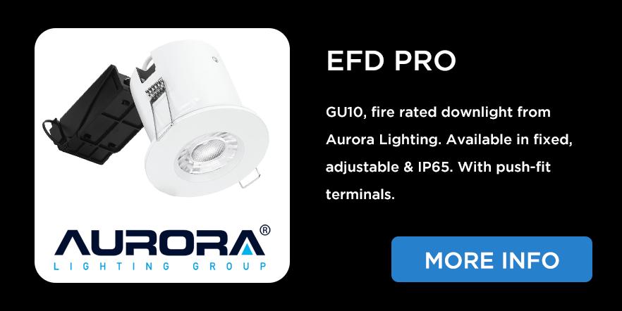 Aurora EFD Pro