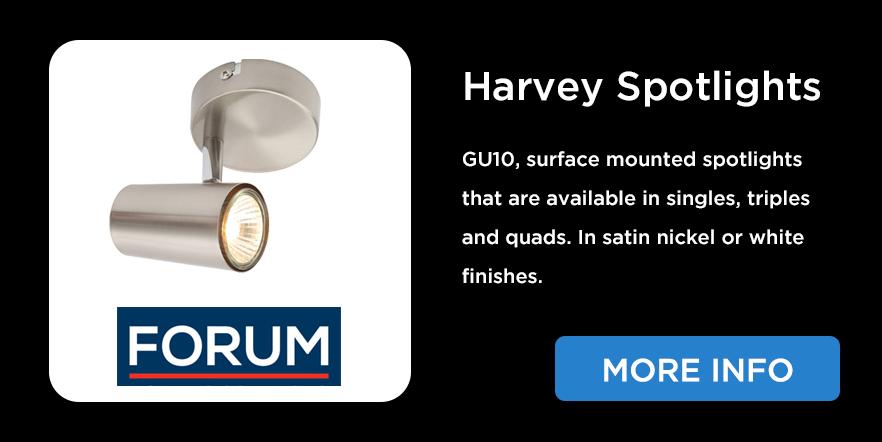 Forum Harvey Spotlight