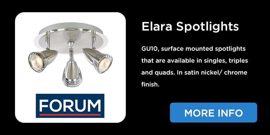 Elara Spotlight