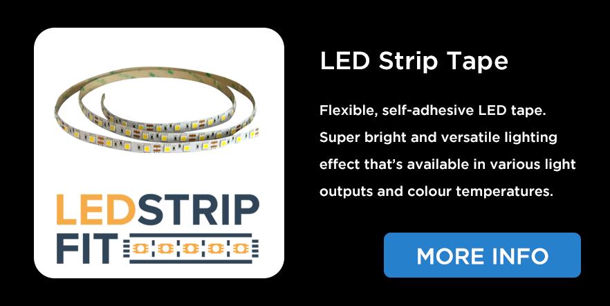 LED Strip Tape