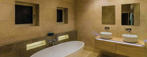 Bathroom Lighting Advice & Tips