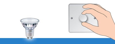 LED Compatible Dimmer Switch?