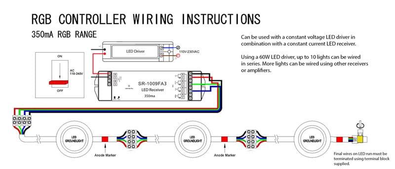 ground light wiring diagram