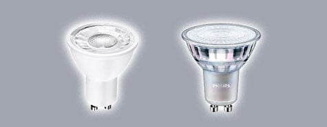 Which GU10 LED?