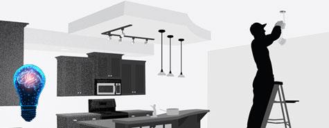 Kitchen Lighting Ideas & Tips