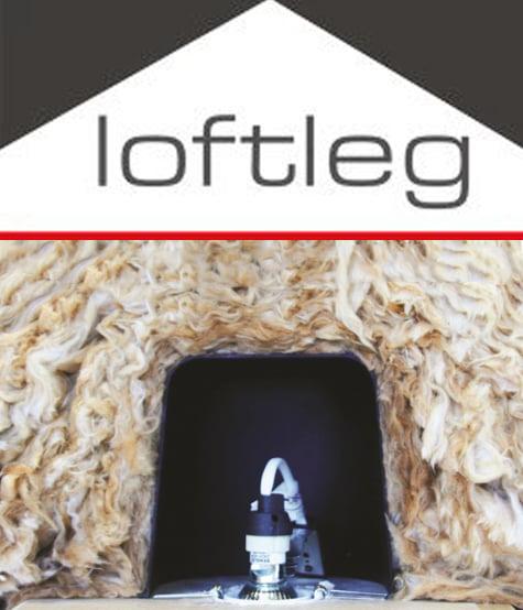 loft leg application