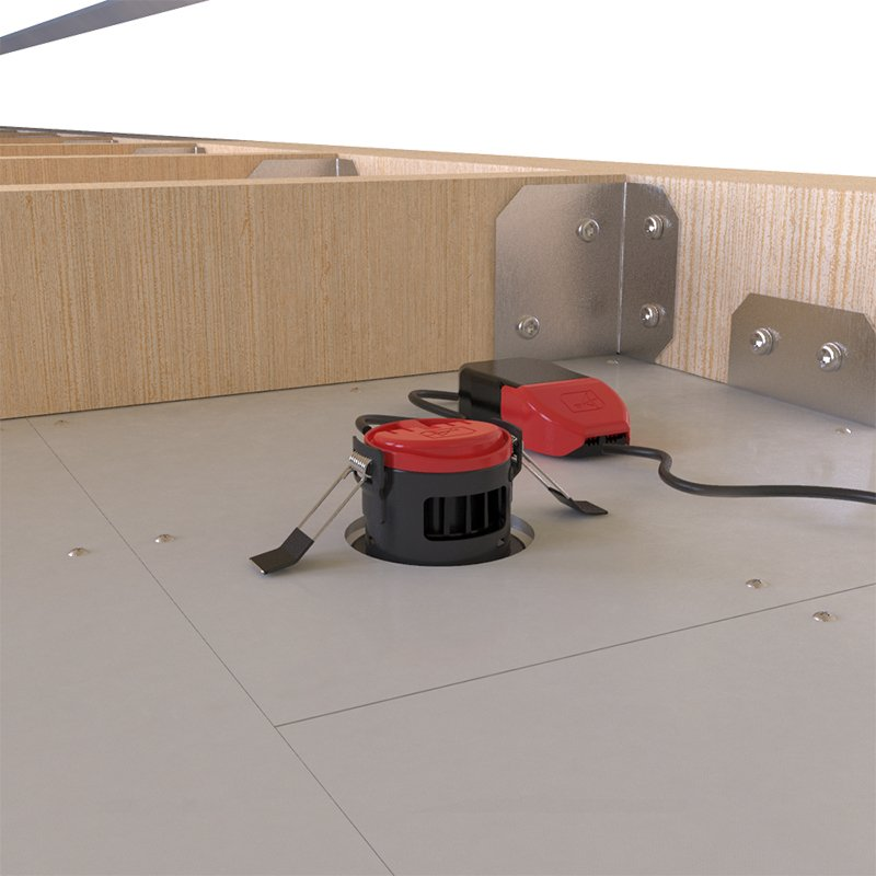 Ansell Prism Pro Gen2 Ceiling Image