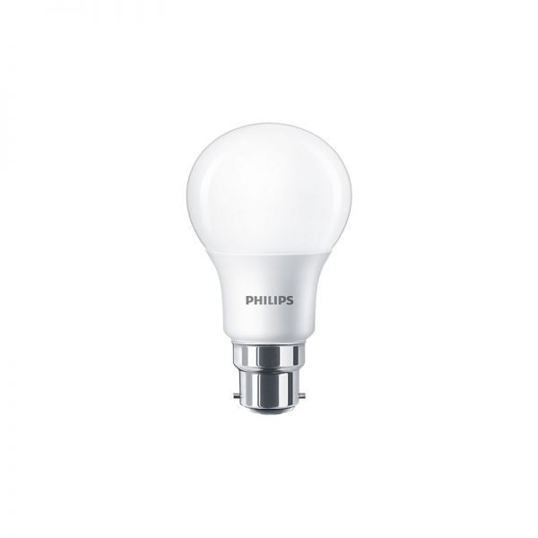 Philips A60 Classic 8W = 60W LED Filament Bulb