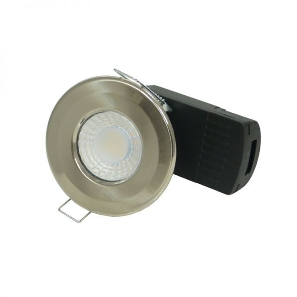 Collingwood Lighting DLT4566000+RB359BS LED Downlight