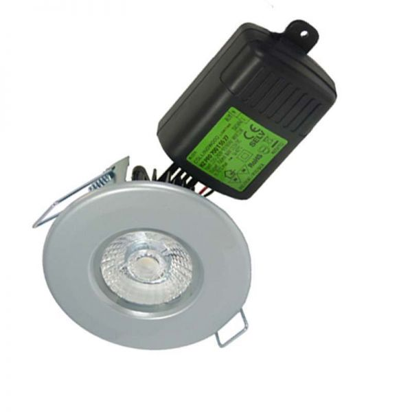 Collingwood Lighting DLE4795527+RB359SIL LED Downlight