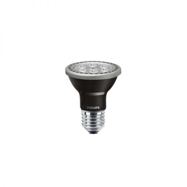 MASTER LED Lamp LED PAR20 40D Dimmable 5.5W 230V 2700K
