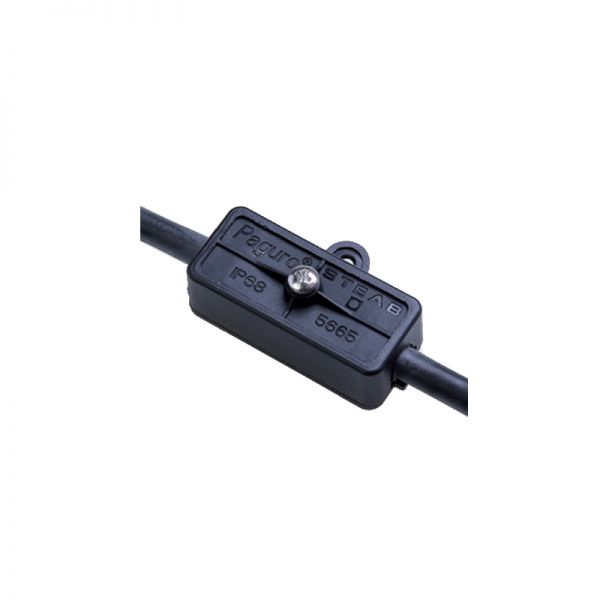 Hylec Mini Paguro Gel Connector 2 Pole IP68