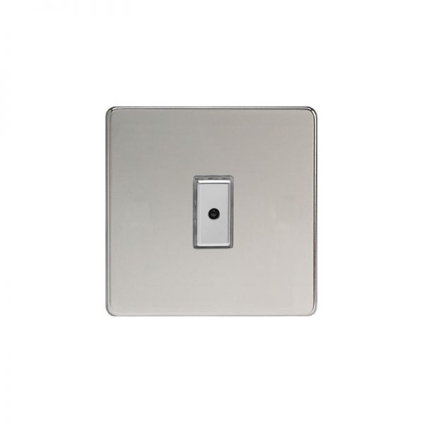 Varilight Eclique Touch Dimmer Switch JDCE101S