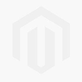 Hamilton Hartland 1G 2A Socket Satin Steel White