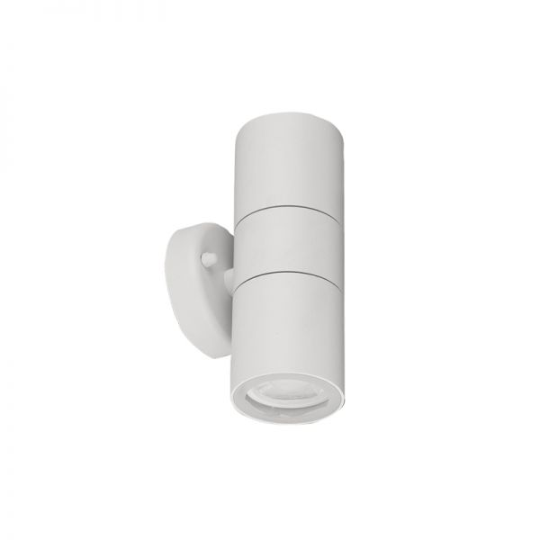 Aurora Enlite IP44 Up/Down Wall Lights