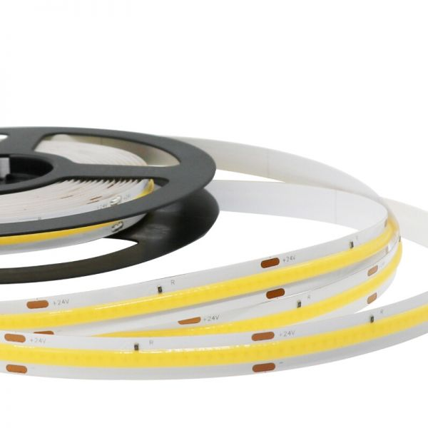 LED Strip Tape LEDSTCOB16CW 4000K 24V