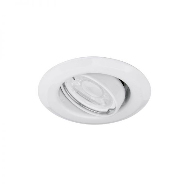 Aurora Enlite GU10 Adjustable Downlights Pressed Steel