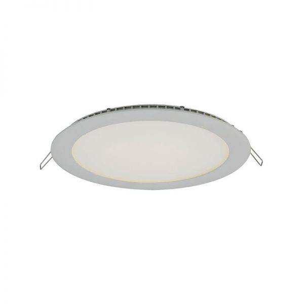 Ansell Lighting LED Downlight AFRLED230/CW 18W None Cool White