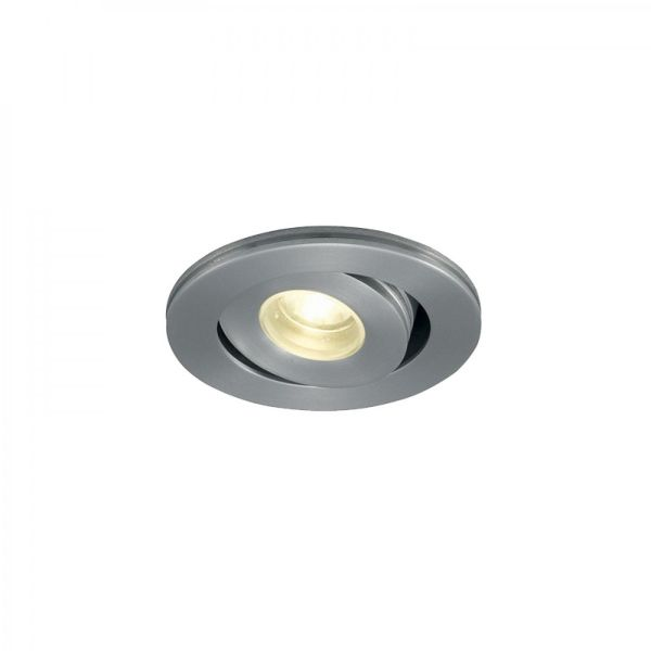 Ansell AIGLED/CW Iris 4000K LED Miniature Downlight