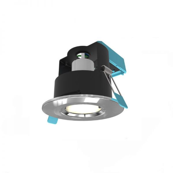 Fire Rated GU10 Downlight Ansell Edge