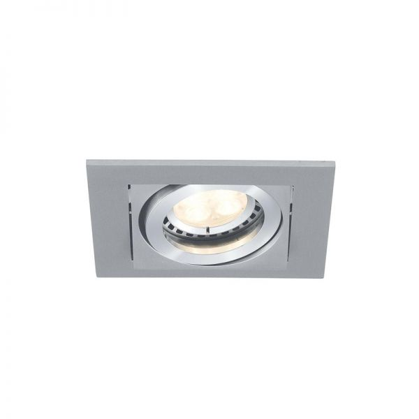 Ansell Square Recessed Downlight Lyric