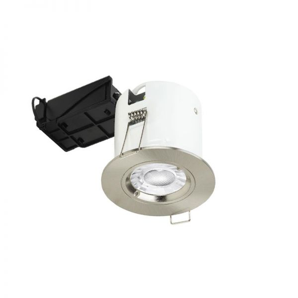 Aurora Insulation coverable downlights