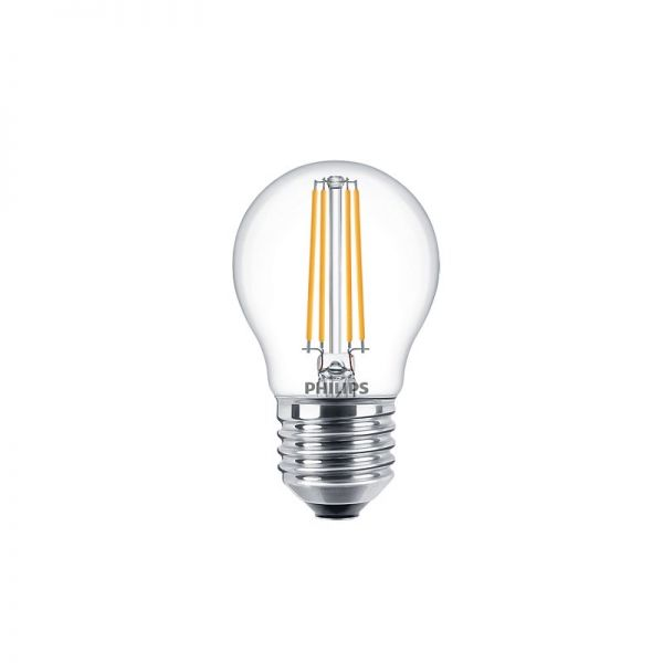 LED Filament Classic LED Bulbs 5W = 40W Philips