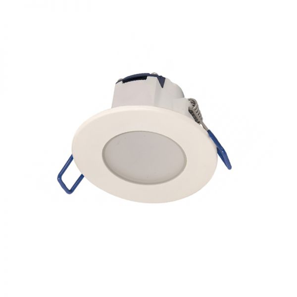 Fire Rated Compact LED Downlight Click Inceptor Pico FG