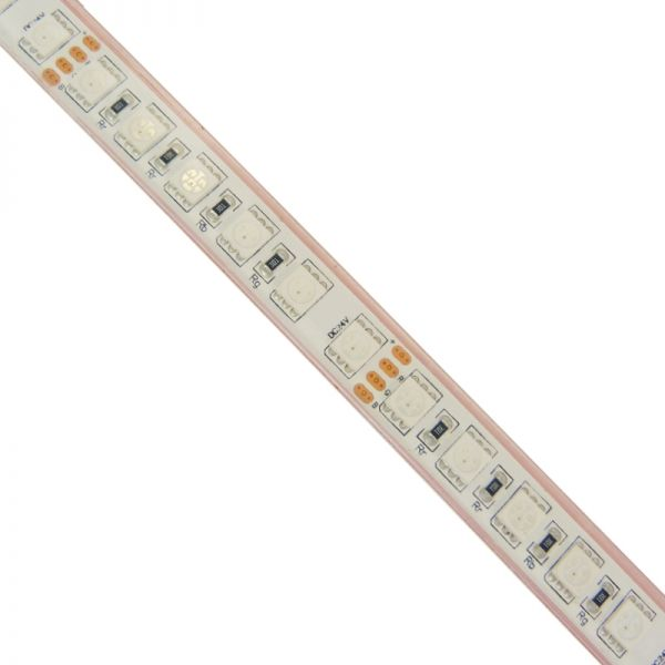 LED Strip Tape IP68 RGB 24V LEDST506096IP68RGB 96 LEDs/M