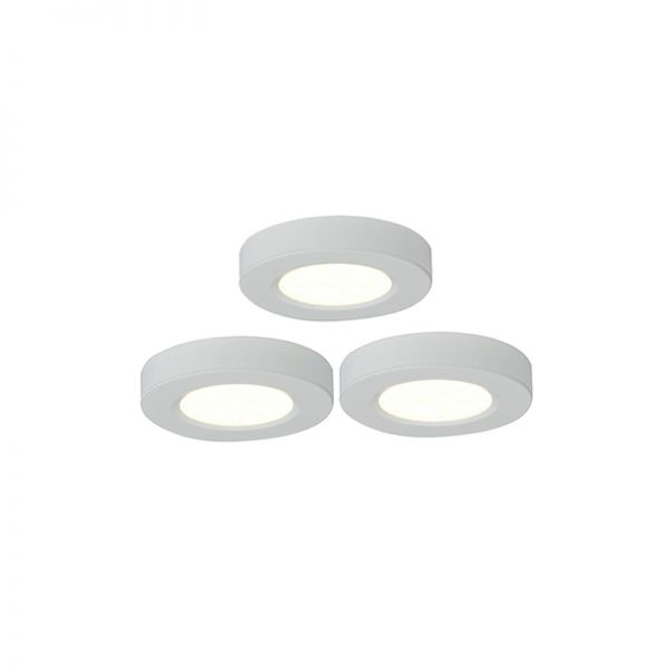 Ansell Trio LED Under Cabinet Kit