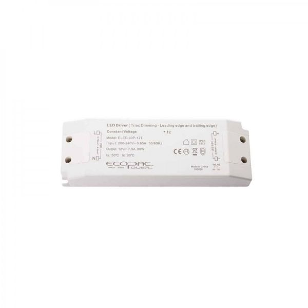 Dimmable LED Driver 90W