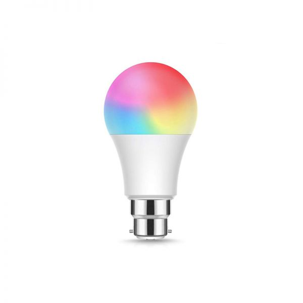 Ener-J Smart WiFi RGB+W+WW GLS LED Lamp 9W B22