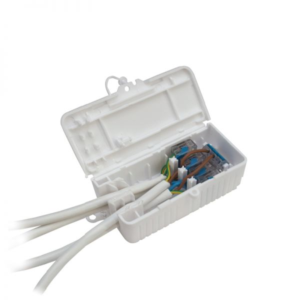 Hylec Debox Lever Junction Box