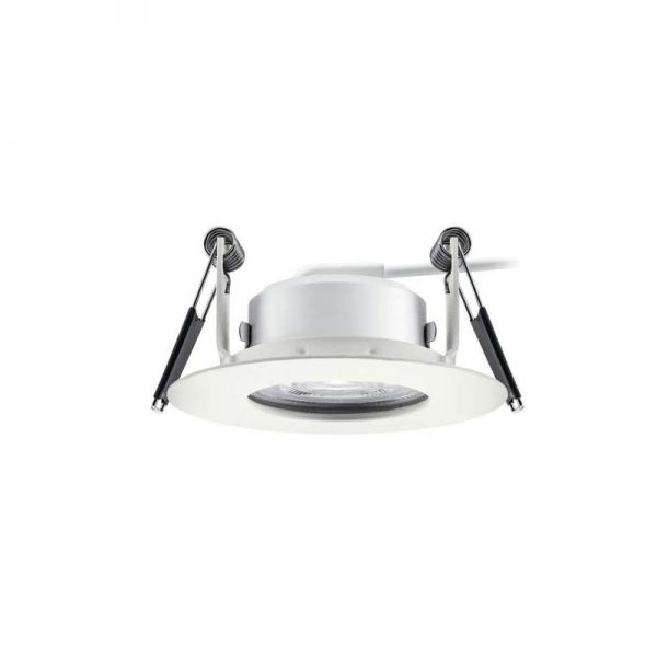 Fire Rated Low Profile Downlight Integral EvoFire