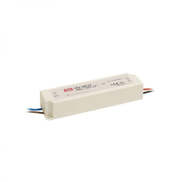 Mean Well LED Driver Constant Voltage