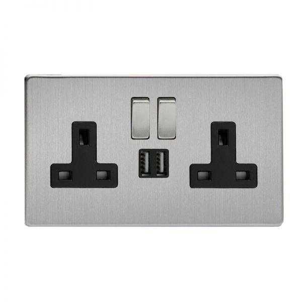 Varilight Power Sockets